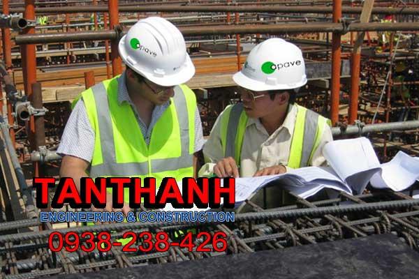 Dịch vụ thi công xây dựng công trình