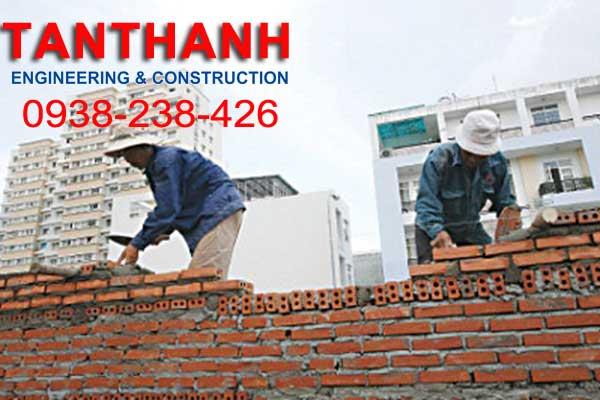 thi công xây dựng nhà ở tại Bình Phước