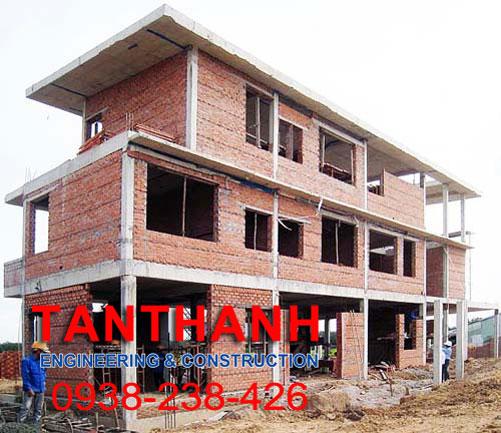 Thi Công Nhà Phố Tại Tây Ninh