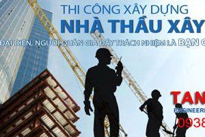 Thi Công Văn Phòng Tại Tây Ninh