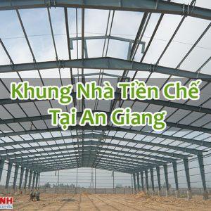 Khung Nha Tien Che Tai An Giang